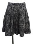 クリスチャンディオール/ツイードスカート