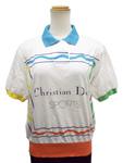 クリスチャンディオール スポーツ/ロゴポロシャツ