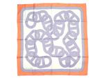 エルメス/カレ90 スカーフ 【CIRCUIT 24 FAUBOURG (24番地のサーキット)】【SALE】