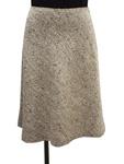 ハロッズ/Aライン ツイードスカート