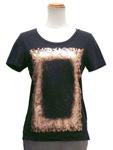 ヴィヴィアンウエストウッド/ロゴプリントTシャツ