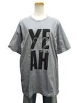 ヌメロヴェントゥーノ No.21/オーバーサイズTシャツ